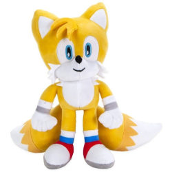 Sonic The Hedgehog Tails Gosedjur