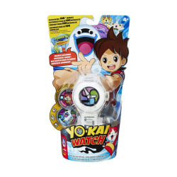 Yo-kai Watch med 2 medaljer
