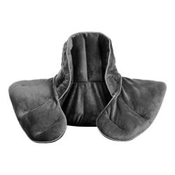 Beckasin Therma Comfort Tyngdkrage och Aromaterapi grå one size
