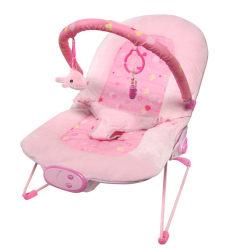 Ladida Babysitter Pink Little Star Baby Bouncer Pink