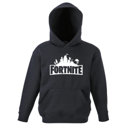 Fortnite Hoodie Sweatshirt t-shirt - Huvtröja M