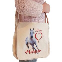 Häst Väska