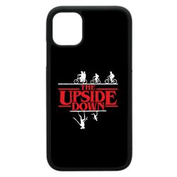 Iphone 11 skal med The Upside down Stranger things inspirerad