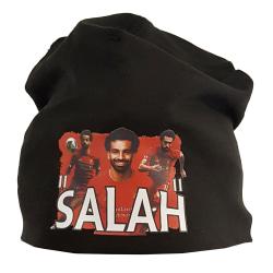 Mo Salah beanie mössa - Liverpool vintermössa