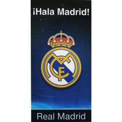 Real Madrid handduk badhandduk