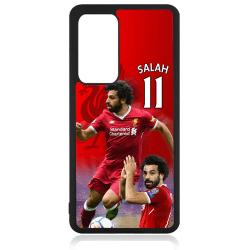 Samsung S20 PLUS skal med Salah Liverpool design