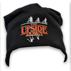 Updide down beanie mössa hat - One size stranger things
