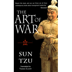Art of war 9781590302255