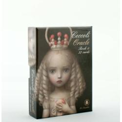 Ceccoli Oracle Cards 9788865274392