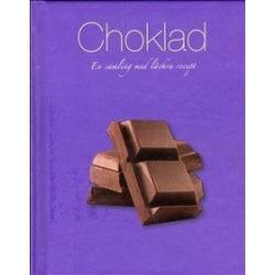 Choklad : en samling med läckra recept 9781445431277