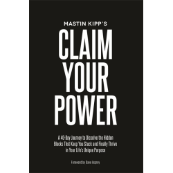 Claim Your Power 9781781805947