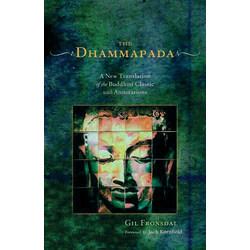 Dhammapada 9781590303801