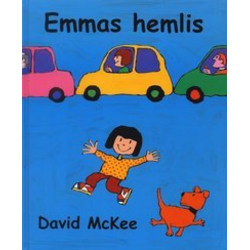 Emmas hemlis 9789150215298