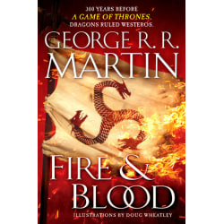 Fire and Blood 9781524796280