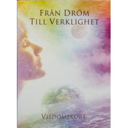 Från dröm till verklighet (visdomskort) 9992090101587