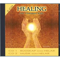Healing från visdomens källa 9789177157953