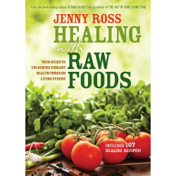 Healing with raw foods 9781401940386