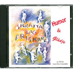 Humor och glädje 9789149159800