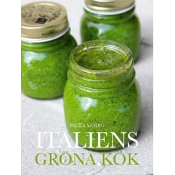 Italiens gröna kök 9789198105339