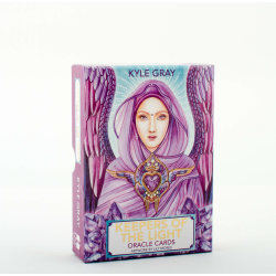 Keepers of the Light Oracle Cards 9781781806968