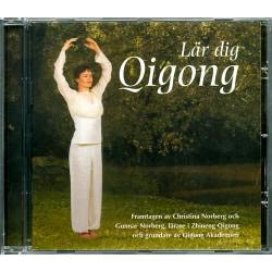 Lär dig Qigong 9789197658515