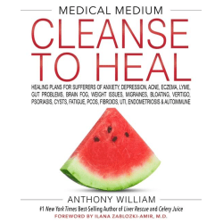 Medical Medium Cleanse to Heal 9781401958459