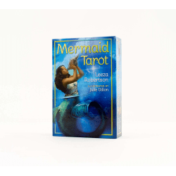 Mermaid Tarot 9780738751092
