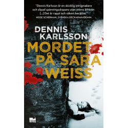 Mordet på Sara Weiss 9789176972182