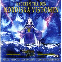 Nyckeln till den nordiska visdomen 9789171303301