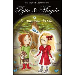 Pytte & Magda : en annorlunda vän 9789185044108