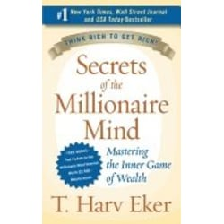 Secrets of the Millionaire Mind Intl 9780061336454