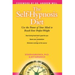 Self-hypnosis diet 9781591796725