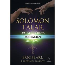 Solomon talar om att förnya kontakten med livet 9789187505072