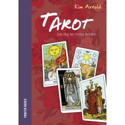 Tarot : lär dig att tolka korten 9789189033825