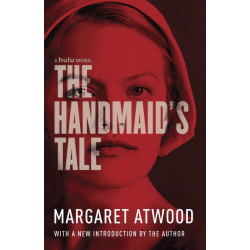 The Handmaid's Tale (Movie Tie-in) 9780525435006