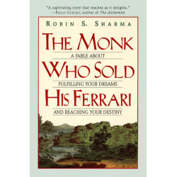 The monk who sold his Ferrari 9780061125898