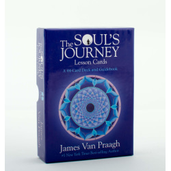 The Soul's Journey Lesson Cards 9781401944711
