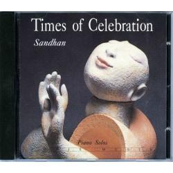 Times Of Celebration 5709027210588