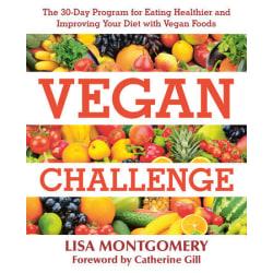 Vegan Challenge 9781578267729