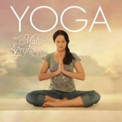 Yoga med Malin Berghagen 9789197833264