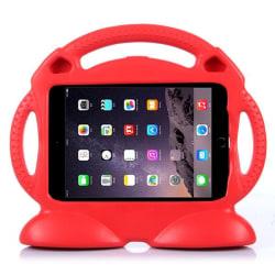 Barnfodral, iPad Mini/2/3 röd