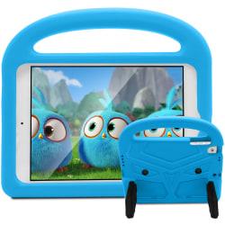Barnfodral med ställ blå iPad Air blå