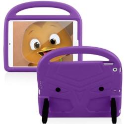 Barnfodral med ställ, iPad 10.2/10.5 iPad Air 3 (2019) lila