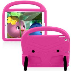 Barnfodral med ställ, iPad 10.2/10.5 iPad Air 3 (2019) rosa