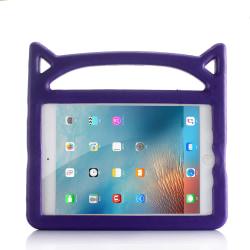 Barnfodral med ställ, iPad mini 2/3/4/5 lila