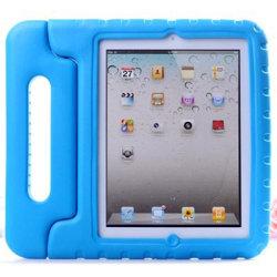 Barnfodral med ställ, iPad Mini/2/3 blå