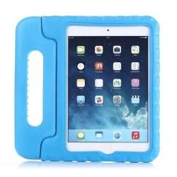 Barnfodral med ställ, iPad Mini 4 blå