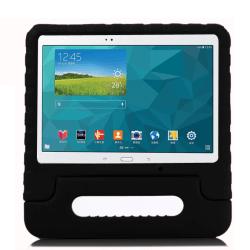 Barnfodral med ställ, Samsung Galaxy Tab S 10.5 svart