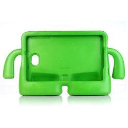 Barnfodral till Samsung Tab A 10.5 grön