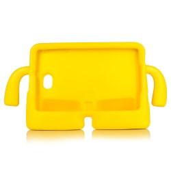 Barnfodral till Samsung Tab A 10.5 gul